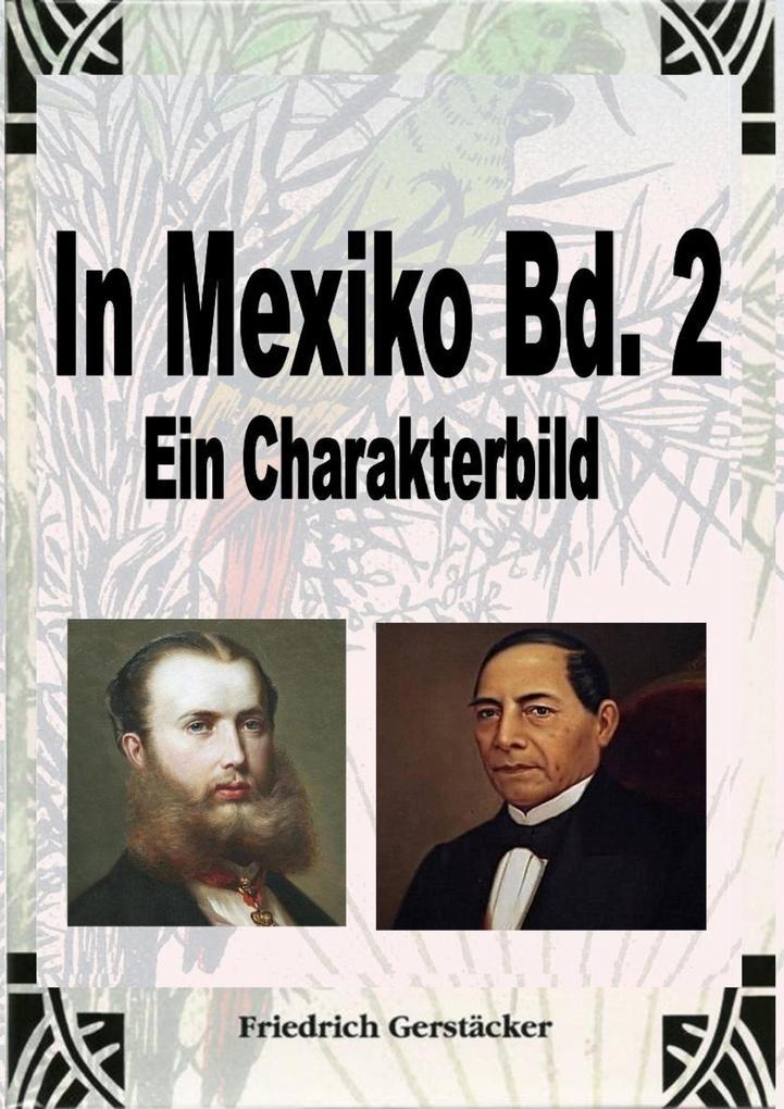 In Mexiko Bd. 2 als eBook epub