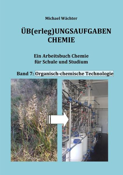 Organisch-chemische Technologie als Buch (kartoniert)