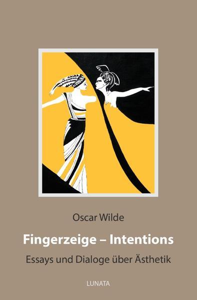 Fingerzeige - Intentions als Buch (kartoniert)