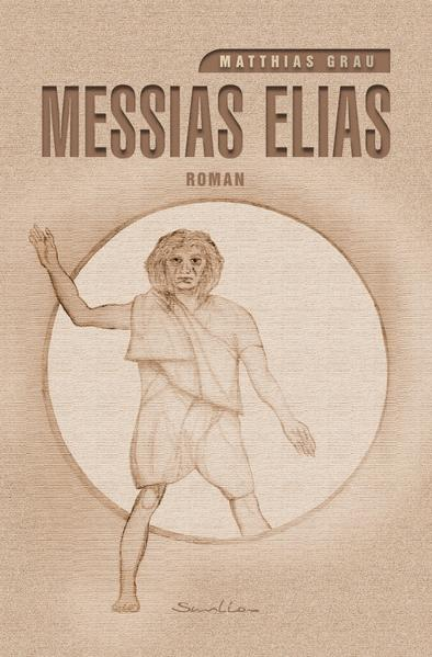 Messias Elias als Buch (kartoniert)