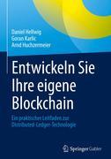 Entwickeln Sie Ihre eigene Blockchain