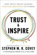 Trust & Inspire