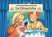 Kamishibai-Bilderbuchkarten 'Die Zahnputzfee'