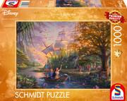 Disney, Pocahontas Puzzle 1.000 Teile
