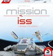 Schmidt Spiele - Mission ISS