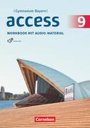Access 9. Jahrgangsstufe - Bayern - Workbook mit Audios online