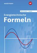 Energietechnische Formeln. Formelsammlung