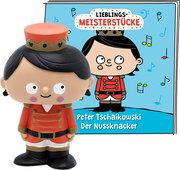 Tonie - Lieblings-Meisterstücke: Der Nussknacker