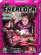 ABACUSSPIELE - Sherlock - Séance mit einem Toten