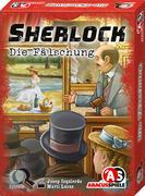 Sherlock - Die Fälschung