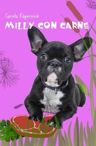 Milly con Carne als Buch (kartoniert)
