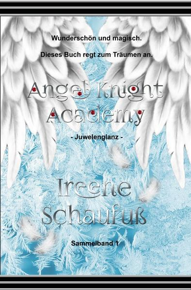 Angel Knight Academy 1 Juwelenglanz als Buch (kartoniert)