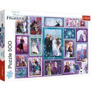 Disney Frozen 2 (Puzzle)