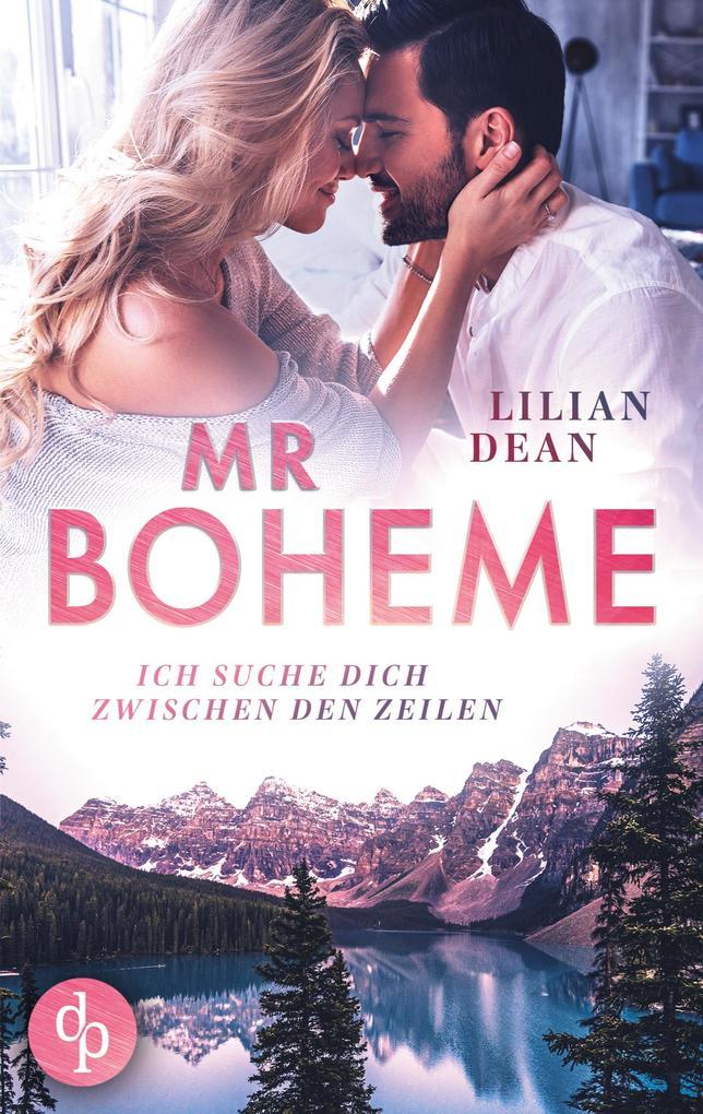 Mr Boheme als Buch (kartoniert)