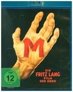 M - Eine Stadt sucht einen Mörder (Blu-Ray)