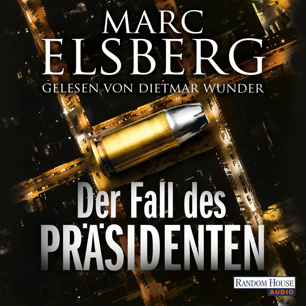 Der Fall des Präsidenten als Hörbuch Download