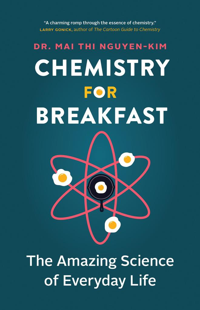 Chemistry for Breakfast als eBook epub