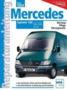 Mercedes Sprinter CDI 2000 bis 2005