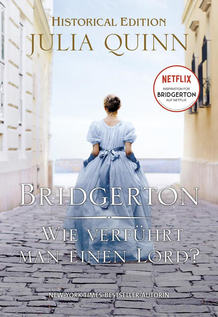 Bridgerton - Wie verführt man einen Lord? (eBook epub