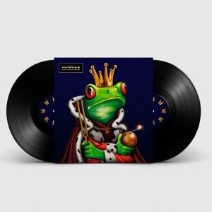 Krone der Schöpfung als Vinyl