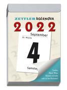 Tagesabreißkalender 2022 Nr. 304-0000