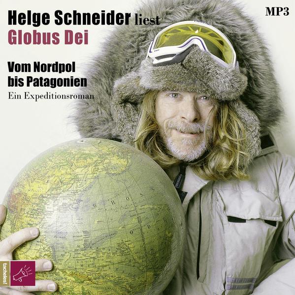 Globus Dei als Hörbuch CD