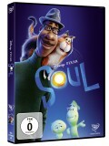 [Pete Docter, Mike Jones, Kemp Powers: Soul]
