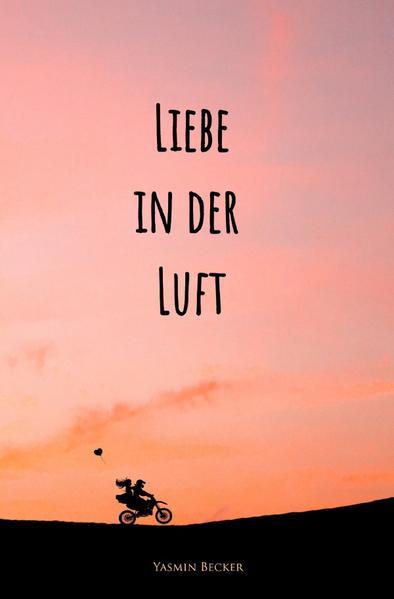 Liebe in der Luft als Buch (kartoniert)