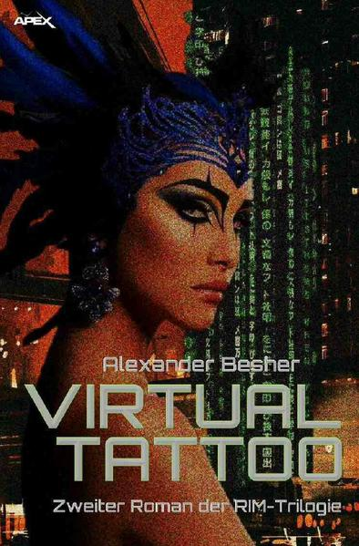 VIRTUAL TATTOO als Buch (kartoniert)