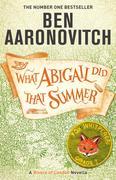What Abigail Did That Summer