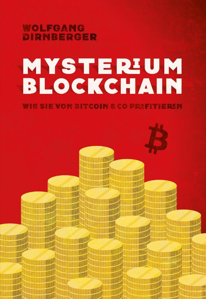 Mysterium Blockchain als eBook epub