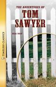 Adventures of Tom Sawyer Novel