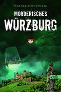 Mörderisches Würzburg