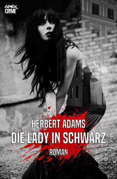 DIE LADY IN SCHWARZ als Buch (kartoniert)