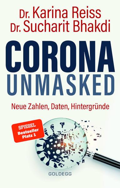 Corona unmasked als Taschenbuch