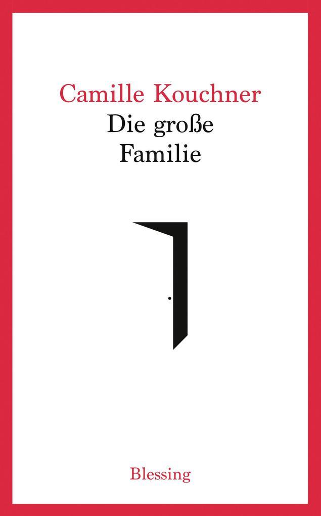 Die große Familie als eBook epub