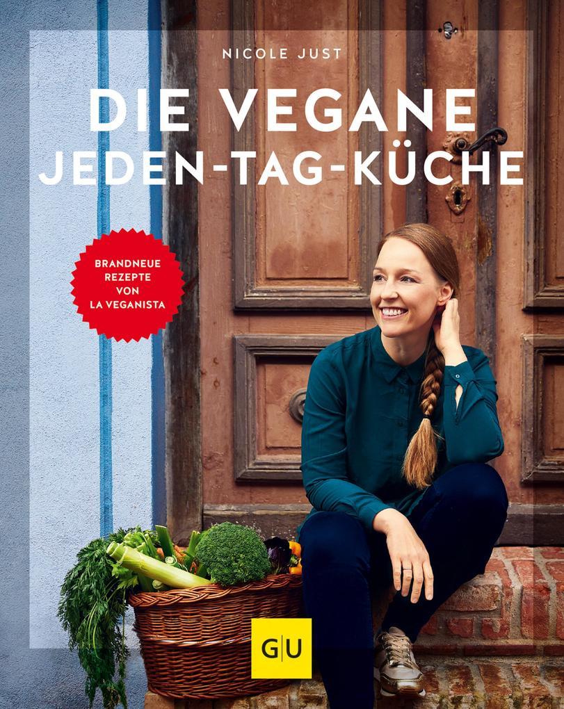 Die vegane Jeden-Tag-Küche als eBook epub