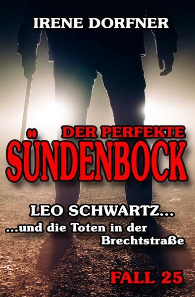 Der perfekte Sündenbock als Buch (kartoniert)