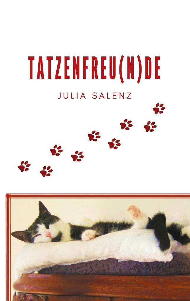 Tatzenfreu(n)de als eBook epub