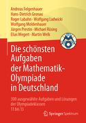 Die schönsten Aufgaben der Mathematik-Olympiade in Deutschland
