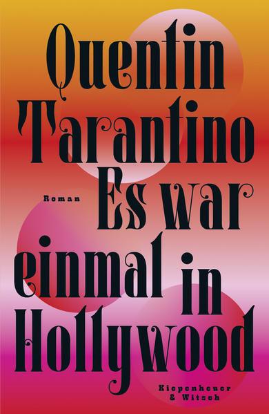 Es war einmal in Hollywood als Buch (gebunden)