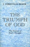 The Triumph of God