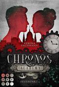 Chronos Academy 2: Feuerpakt