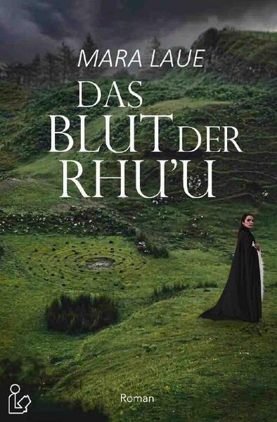 DAS BLUT DER RHU'U als Buch (kartoniert)