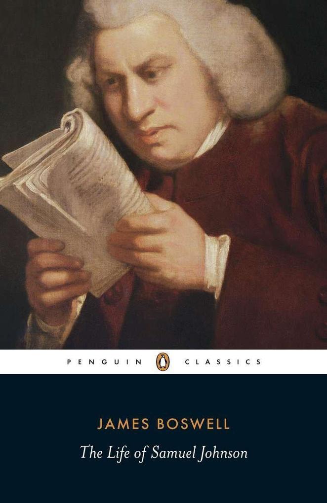 The Life of Samuel Johnson als Taschenbuch