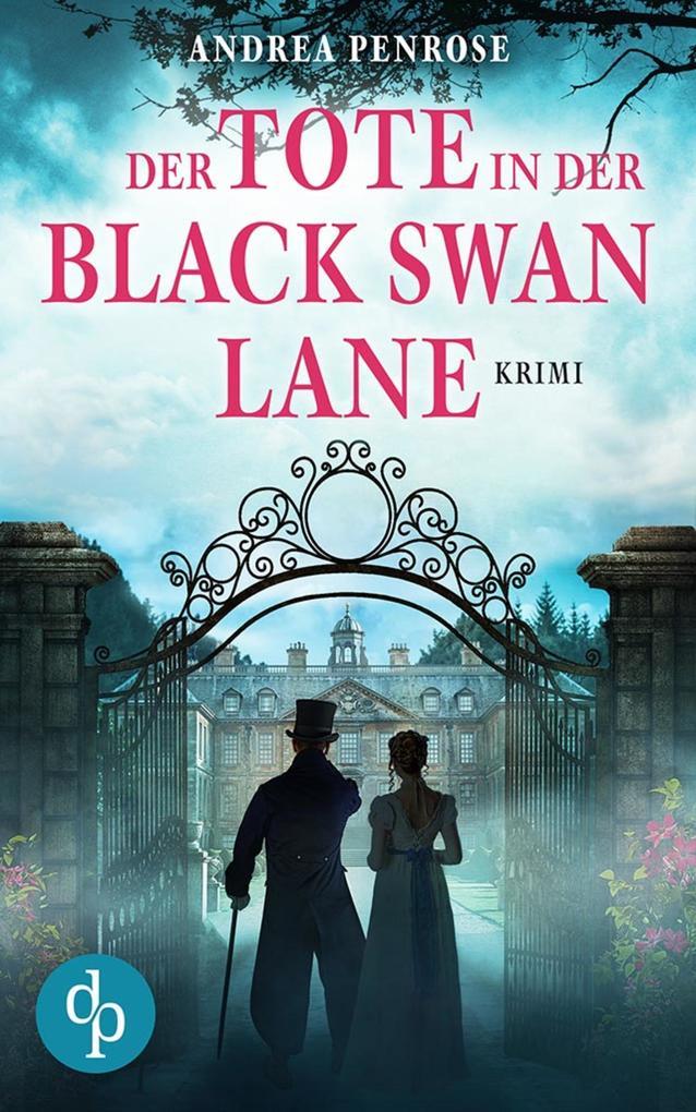 Der Tote in der Black Swan Lane als eBook epub
