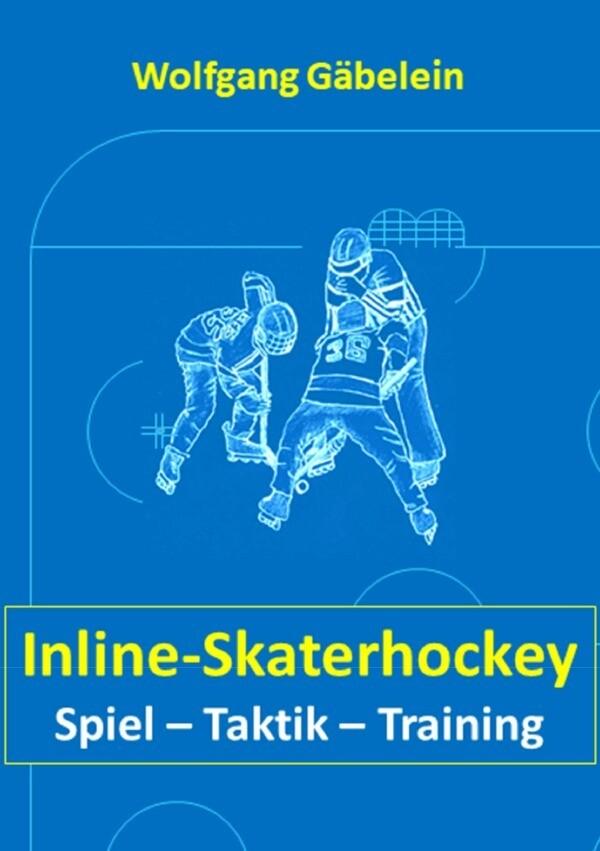 Inline-Skaterhockey als Buch (kartoniert)