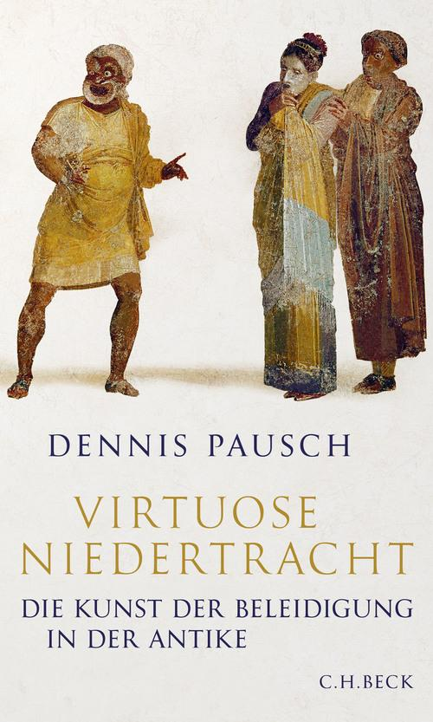 Virtuose Niedertracht als eBook epub
