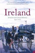 Ireland: A Social and Cultural History 1922-2002