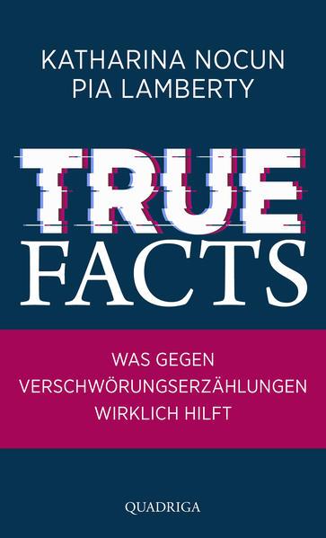 True Facts als Buch (gebunden)